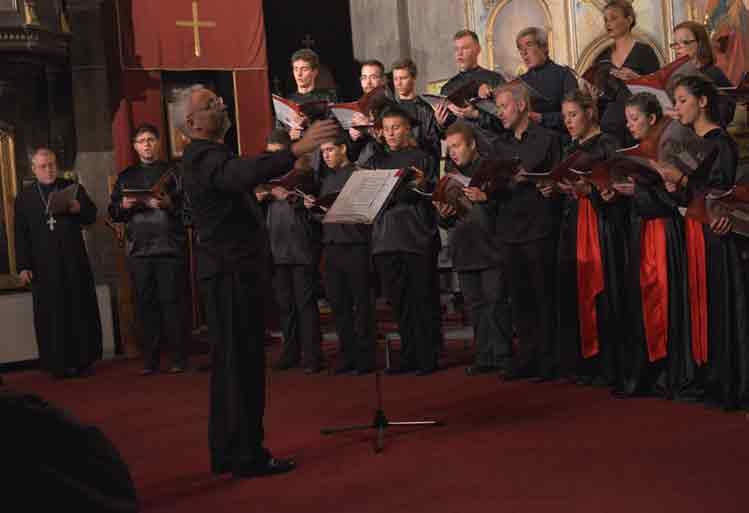 49. Фестивал Концерт: Учесници Радионице појања и певања