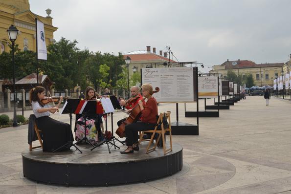 50. Фестивал_Класика у 11 - Студенти Факултета музичке уметности, Београд